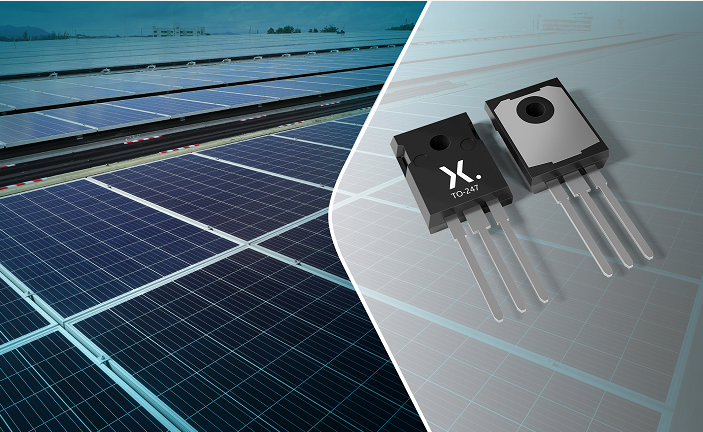 Nexperia's second-generation 650V GaN FET enables the 80 PLUS® titanium power supply to operate at 2kW or higher